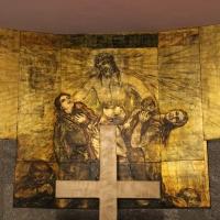Marzabotto, sacrario ai caduti (24) - Gianni Careddu - Marzabotto (BO)