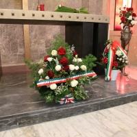 Marzabotto, sacrario ai caduti (27) - Gianni Careddu - Marzabotto (BO)