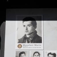 Marzabotto, sacrario ai caduti (11) - Gianni Careddu - Marzabotto (BO)