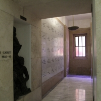 Marzabotto, sacrario ai caduti (40) - Gianni Careddu - Marzabotto (BO)