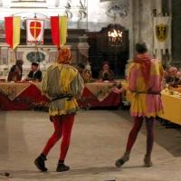 Cena medievale all'interno del Carmine - Marto1954 - Medicina (BO)