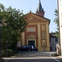 Chiesa di San Pietro a Borgo San Pietro - Andr.marino - Ozzano dell'Emilia (BO)
