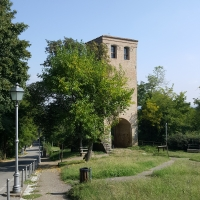 Torre di San Pietro di Ozzano - Andr.marino - Ozzano dell'Emilia (BO)