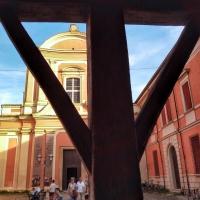 Pinacoteca Cento - Maraangelini - Pieve di Cento (BO)