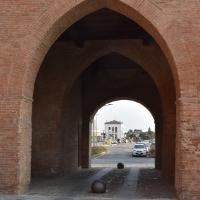 Porta Bologna, Pieve di Cento 01 - Nicola Quirico - Pieve di Cento (BO)