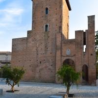 Rocca di Pieve di Cento (Bologna) 01 - Nicola Quirico - Pieve di Cento (BO)