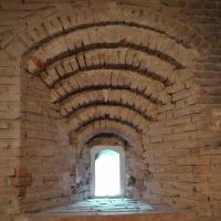 Feritoia Rocca di Pieve di Cento 01 - Nicola Quirico - Pieve di Cento (BO)