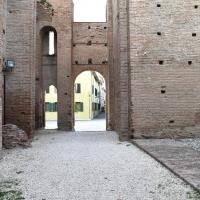 Rocca di Pieve di Cento (Bologna) 02 - Nicola Quirico - Pieve di Cento (BO)