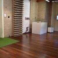 Sala Matilde di Canossa - Museo delle Storie di Pieve - Nicola Quirico - Pieve di Cento (BO)