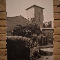 Fotografia della Rocca, Museo delle Storie di Pieve - Nicola Quirico - Pieve di Cento (BO)