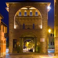 Porta Capuana - - Ery31078 - San Giorgio di Piano (BO)