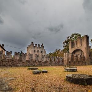 immagine da Castello di Bentivoglio