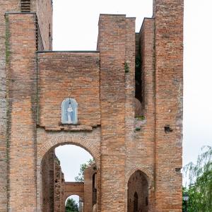 immagine da Rocca di Pieve di Cento