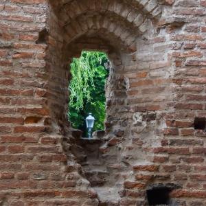 Rocca di Pieve di Cento - La Rocca foto di: Associazione Tempo e Diaframma - Luisa Poggi - archivio comunale
