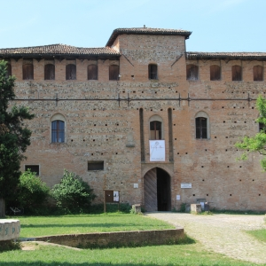 immagine da Rocca dei Bentivoglio