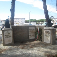 Monumento Giuseppe Garibaldi - Matty195 - Cesenatico (FC)