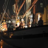 Museo della marineria, 30dicembre2011-a, GiBi copia 01 - Gilbertobonoli - Cesenatico (FC)