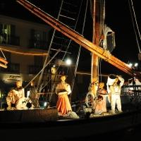 Museo della marineria, 30dicembre2011-a, GiBi copia 03 - Gilbertobonoli - Cesenatico (FC)
