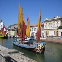 040008313 cesenatico porto antico - Barbaradel - Cesenatico (FC)