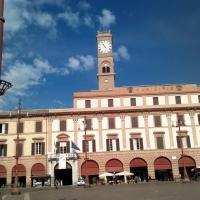 Palazzo Comunale - MIBAC 2012-09-28 17-21-57 - barnroma - Forlì (FC)