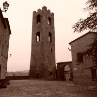 Castello Malatesta di Longiano - Giovanni1984 - Longiano (FC)