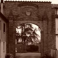 """Arco """"Galeffi"""" - Giovanni1984 - Montiano (FC)"""