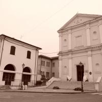 """Centro culturale Polivante """" San Francesco"""" - Giovanni1984 - Montiano (FC)"""