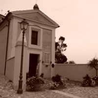 Oratorio della Madonna del Castello - Giovanni1984 - Montiano (FC)