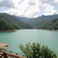 Ridracoli - lago - Opi1010 - Santa Sofia (FC)
