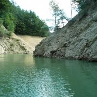 Lago ridracoli 07 - Sansa55 - Santa Sofia (FC)