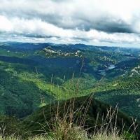 Lago ridracoli 02 - Sansa55 - Santa Sofia (FC)