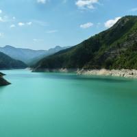 Lago ridracoli 06 - Sansa55 - Santa Sofia (FC)