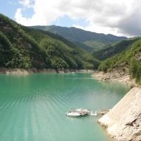 Lago ridracoli - Opi1010 - Santa Sofia (FC)