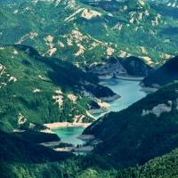 Lago ridracoli 03 - Sansa55 - Santa Sofia (FC)