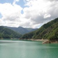 Lago di ridracoli - Opi1010 - Santa Sofia (FC)