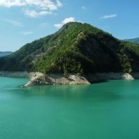 Lago ridracoli 04 - Sansa55 - Santa Sofia (FC)
