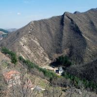 Panorama alta valle e crinale appennino 6 - GiancarloFabi - Santa Sofia (FC)