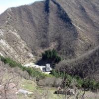 Panorama alta valle e crinale appennino 14 - GiancarloFabi - Santa Sofia (FC)