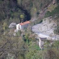 Panorama alta valle e crinale appennino 7 - GiancarloFabi - Santa Sofia (FC)