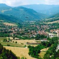 Panorama alta valle e crinale appennino 3 - GiancarloFabi - Santa Sofia (FC)