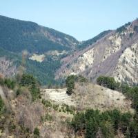 Panorama alta valle e crinale appennino 13 - GiancarloFabi - Santa Sofia (FC)