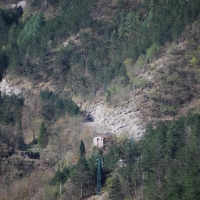Panorama alta valle e crinale appennino 9 - GiancarloFabi - Santa Sofia (FC)