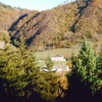 Panorama alta valle e crinale appennino 4 - GiancarloFabi - Santa Sofia (FC)