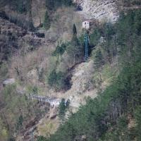 Panorama alta valle e crinale appennino 8 - GiancarloFabi - Santa Sofia (FC)