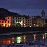 Notturna sul bidente - Francescarenzi - Santa Sofia (FC)