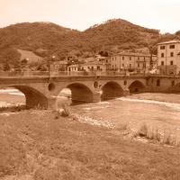 Ponte vecchio - Santa Sofia - Narratore - Santa Sofia (FC)