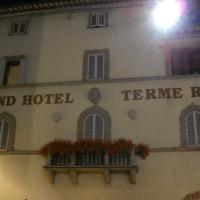 Notturna alle Terme - Alice.grussu - Bagno di Romagna (FC)