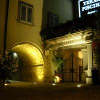 Ingresso alla Piscina - Alice.grussu - Bagno di Romagna (FC)