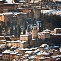 Fortezza di Castrocaro Terme - UmbertoPaganiniPaganelli - Castrocaro Terme e Terra del Sole (FC)