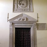 Biblioteca malatestiana, ingresso 01 - Sailko - Cesena (FC)